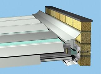 Ls Building Plastics Wall Plates Self Support Roof