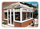 Conservatory Roof Kits